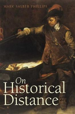 On Historical Distance book