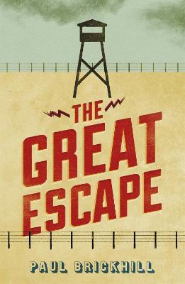 Great Escape book