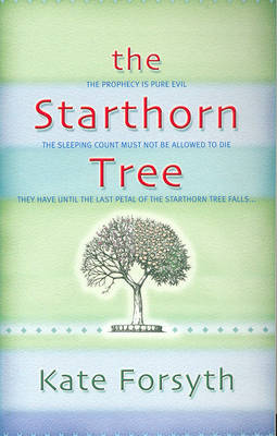 Starthorn Tree book