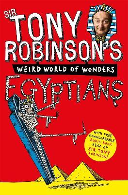 Egyptians by Sir Tony Robinson