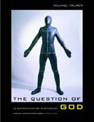 Question of God book