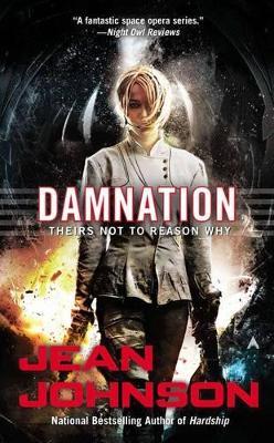 Damnation book