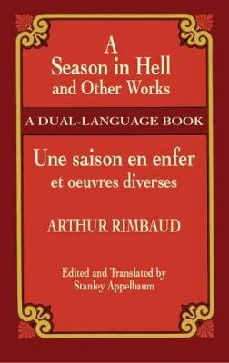 A Season in Hell and Other Works-Du by Arthur Rimbaud
