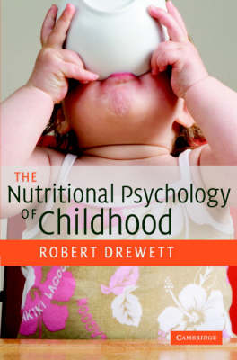 Nutritional Psychology of Childhood book