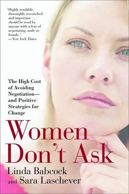 Women Don't Ask book