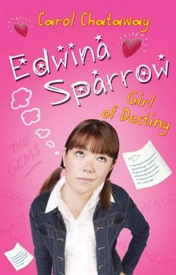 Edwina Sparrow by Carol Chataway