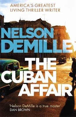 Cuban Affair by Nelson DeMille