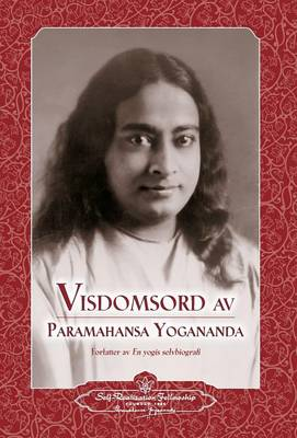 Sayings of Paramahansa Yogananda (Norwegian) by Paramahansa Yogananda
