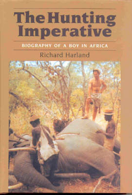 Hunting Imperative by Richard Harland
