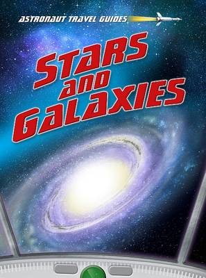 Stars and Galaxies by Isabel Thomas