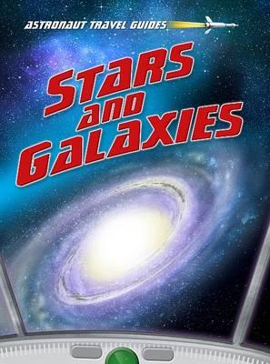 Stars and Galaxies by Isabel Thomas