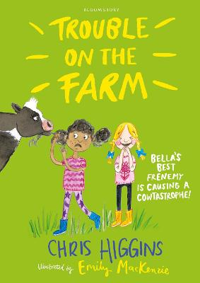 Trouble on the Farm by Chris Higgins