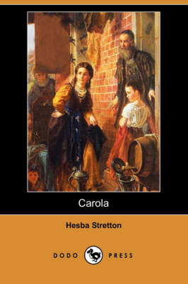 Carola (Dodo Press) book