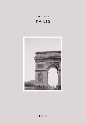 Cereal City Guide: Paris book