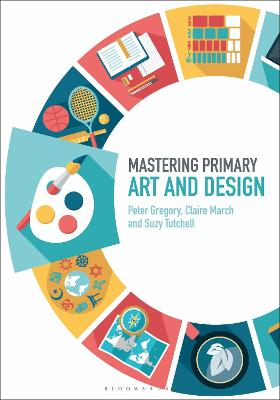 Mastering Primary Art and Design book