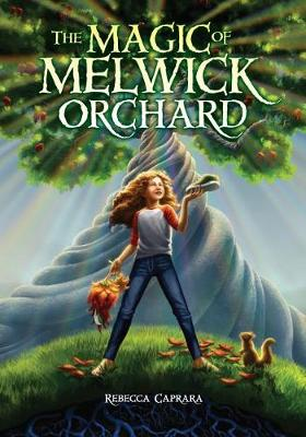 Magic of Melwick Orchard book