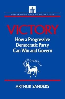 Victory by Arthur Sanders