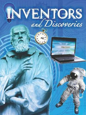 Inventors and Discoveries by Jeanne Sturm