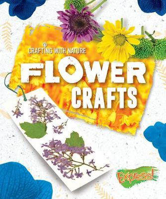 Flower Crafts book