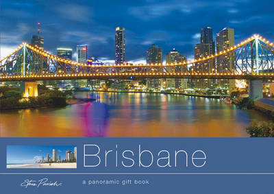 Australian Heart: Brisbane Book by Steve Parish