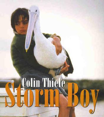 Storm Boy book
