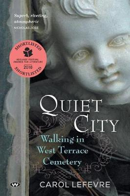 Quiet City by Carol Lefevre