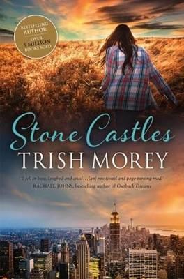 Stone Castles book