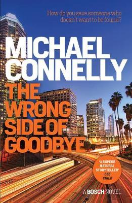 Wrong Side of Goodbye book