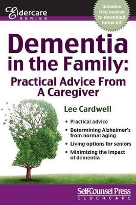 Dementia in the Family by Lee Cardwell