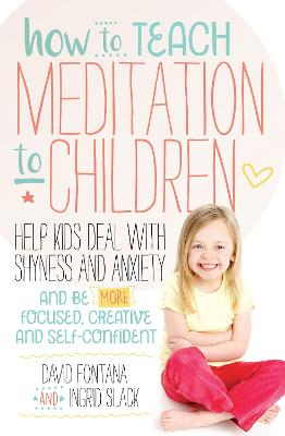 How to Teach Meditation to Children book