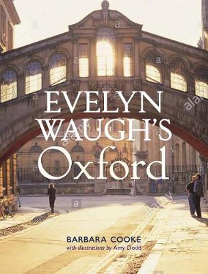 Evelyn Waugh's Oxford book