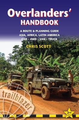 Overlanders' Handbook book