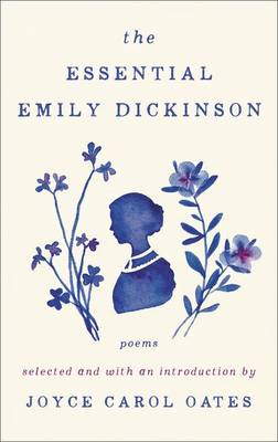 Essential Emily Dickinson by Emily Dickinson