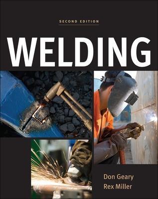 Welding by Don Geary