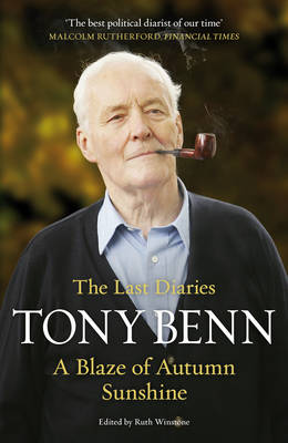 Blaze of Autumn Sunshine by Tony Benn