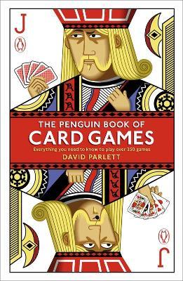 Penguin Book of Card Games book