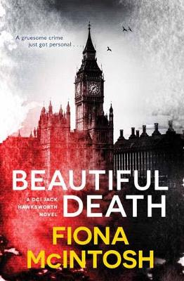 Beautiful Death by Fiona McIntosh