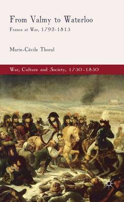 From Valmy to Waterloo book