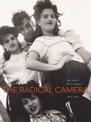 Radical Camera by Mason Klein