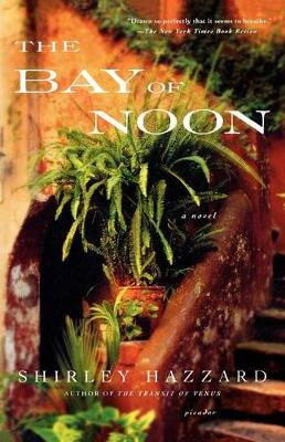 Bay of Noon book