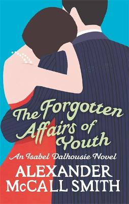 Forgotten Affairs Of Youth book