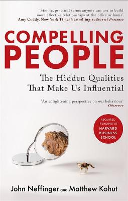 Compelling People by John Neffinger