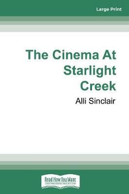 Cinema At Starlight Creek book