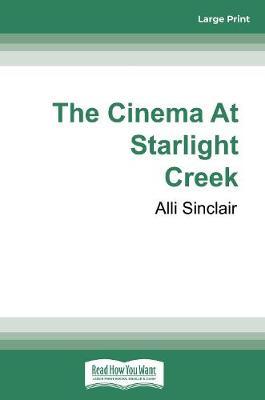 Cinema At Starlight Creek by Alli Sinclair