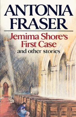 Jemima Shore's First Case by Antonia Fraser