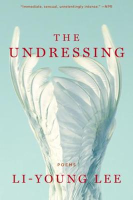 The Undressing: Poems book
