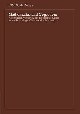 Mathematics and Cognition by Pearla Nesher