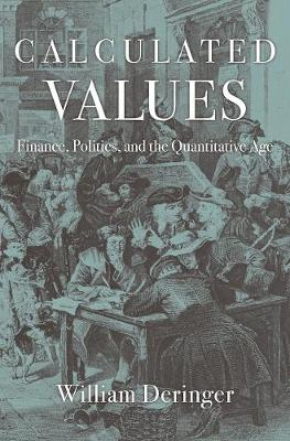 Calculated Values book