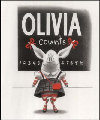 Olivia Counts by Ian Falconer