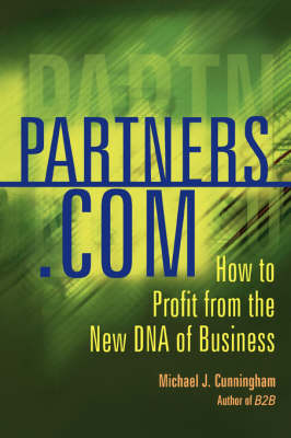 Partners.com by Michael Cunningham